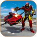 Car Transformation: Robot War by Great Games Studio