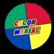 Color Maniac by Davide Gimondo