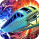 Go Real Space Roller Coaster by HATCOM Top Games Developer