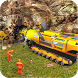 Tunnel Construction Highway Simulator 2018 by Iconic Games Studio