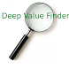 Deep Value Finder Free by Higher Order Investing, Inc.