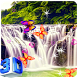 3D Waterfall Wallpapers by Thanh_Lan