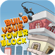 Build Pixel Block Tower by Mobi Mobi Games: Hot Casino Slots Game
