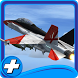 Jet Force flight simulator 3d by MobilePlus