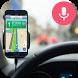 GPS Voice Navigator