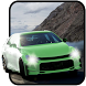 Extreme Car Mountain Race by PurePush Pro