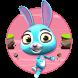 Speedy Bunny: Run, Jump & Tilt by Mad Quail