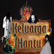 Hantu Pocong - matching puzzle by BeOnNetworkApps