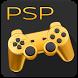 Golden PSP Emulator Pro by Gold Emulator