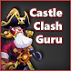 Castle Clash Guru by iMadginations