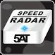 5AT雷達測速警示器