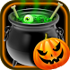 Halloween Live Wallpaper by Customize My Phone
