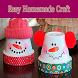 Easy Homemade Craft