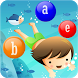 Alphabets Memory Game for Kids by Creative.Software.Studio