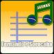 Fernando e Sorocaba Letras App
