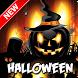 Halloween Wallpaper by Pinza
