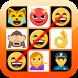 Search Emoji by Liutauras Stravinskas