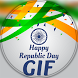 Republic day 2018 GIF
