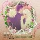 Wedding Picture Frames Hd by achrafkech
