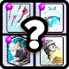 Quiz clash - guess the card by Quizgamess