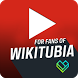 Fandom: WikiTubia by Fandom powered by Wikia