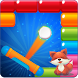 Fox Breakout: Brick Breaker by Brick Breaker Games