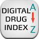 Digital Drug Index by Digitare Solutions Ltd