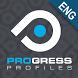 PROGRESS PROFILES EN by STUDIOVERDE SRL