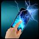 Electric Screen :Prank by Atrotlpel Solropca