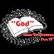 Promesas de Dios para Ti (GOD) by UNIAJC