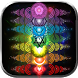 Chakra Frequencies by Shadowink Designs Technology