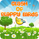 Clash of Flappy Birds by Hangover Studios