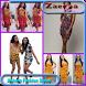 Ankara Fashion Style Designs by zaeena