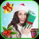 New Year Santa Stickers 2017 by elmamouni apps