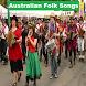 Australian Folk Songs by Engineer Apps