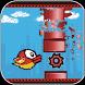 Revenge Bird by Brahma Studios