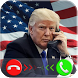 Fake Call ☎ Donald Trump Call☎ by Trump World TLC.
