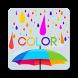Color Rain : Colormania Tap ! by GOTHAM NERDS - App Mobile Studio