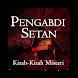 Pengabdi Setan: Kisah Kisah Misteri by Ridho Devloper