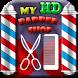 My Barbershop-HD by Xetam Team