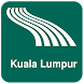 Kuala Lumpur Map offline by iniCall.com