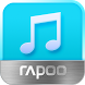 Rapoo Music by 深圳雷柏科技股份有限公司 Shenzhen Rapoo Technology Co.,Ltd
