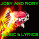 Lyric&Music-Joey and Rory by PRIBADOS APPS