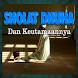 Panduan Sholat Dhuha Lengkap by Herlina