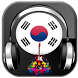 Top FM Radio Korea-South Korea by univeradios