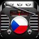 Learn Czech Radios by YouListenRadio.com