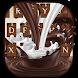 Milk Chocolate Keyboard Theme