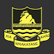 Whakatane High School by snApp mobile