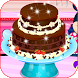 Chocolate Cake Cooking Game by Readerison