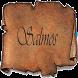 Salmos da Bíblia by Apmob - Aplicativos Móveis